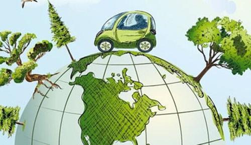 推动新能源汽车发展 公共部门要带好头