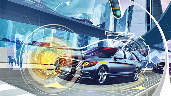 新闻资讯_中国车企纷纷布局无人驾驶技术|新闻资讯 中国汽车网