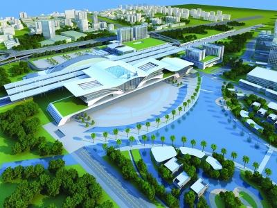 新闻资讯_2020年中国将打造150个现代综合客运枢纽|新闻资讯