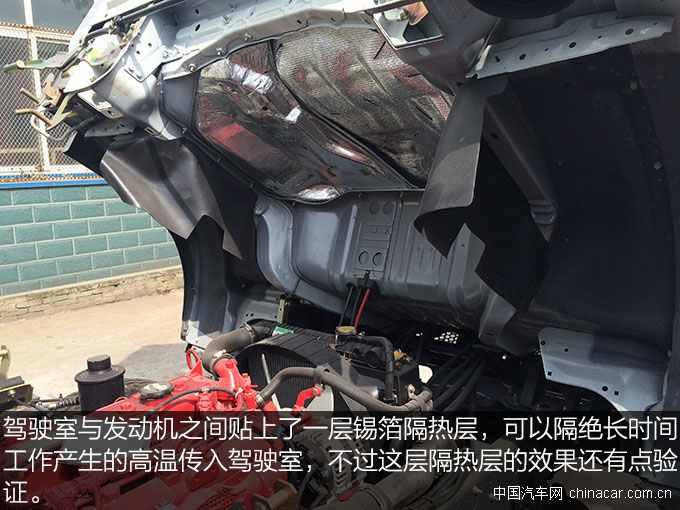 东风多利卡加油车 专用车 油罐车