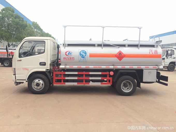 东风系列加油车  专用车  油罐车  优惠促销
