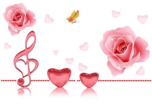 人们通过互联网络或手机短信大胆说爱