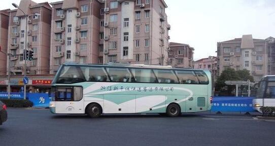 上海:考试中心规范道路客运从业资格管理