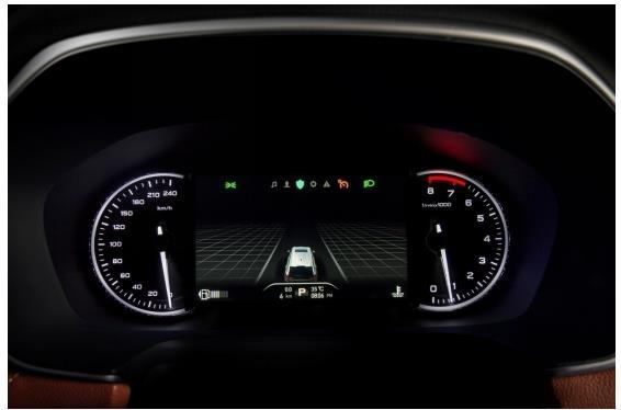 超级互联网SUV 荣威RX5将于8月上市高清图片
