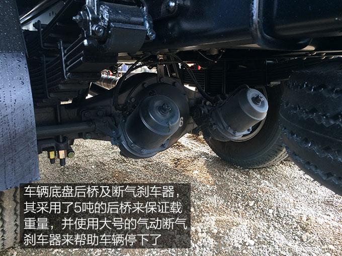 洒水车,环卫车,专用车,评测,东风特商,底盘 (4).JPG