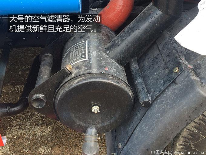 洒水车,环卫车,专用车,评测,东风特商,底盘 (15).JPG