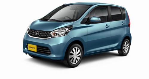 数据显示,5月份日系微型车的销量低迷,包括本田,丰田和日产等在内各大