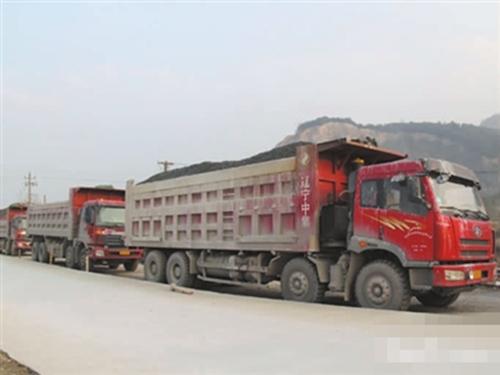北京货车限吗_北京房山集中整治大货车专项行动