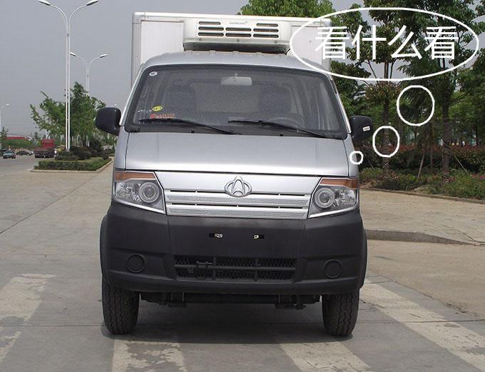 长安神琪,冷藏��?懵逼的冷藏��?专用��?评测,3米冷藏车,长安神琪冷藏��?(2).JPG