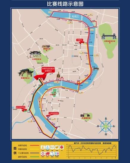 高德地图将通过集合吉林市交警部门的交通管制措施和